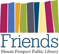 friends of mp library