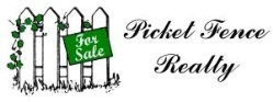 Picket Fence Realty Logo
